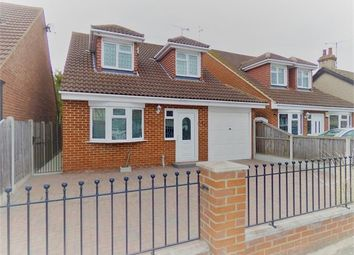 Thumbnail 3 bed detached house to rent in Oakwood Avenue, Leigh On Sea, Leigh On Sea