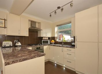 Thumbnail 3 bed semi-detached house for sale in Willoughby Avenue, Beddington, Surrey