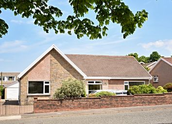 Thumbnail 3 bed bungalow for sale in The Avenue, Girvan, South Ayrshire
