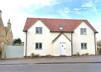 Thumbnail 3 bed detached house for sale in Church Lane, Cromhall, Wotton-Under-Edge