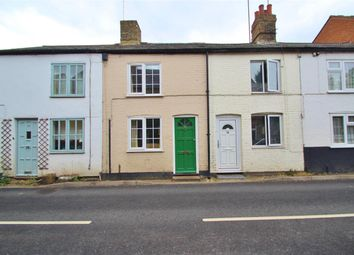 Thumbnail 2 bed terraced house for sale in Mitre Street, Buckingham
