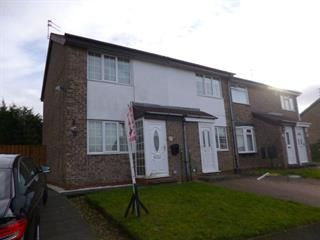 Thumbnail 2 bed terraced house to rent in Sterling Street, Beddlington