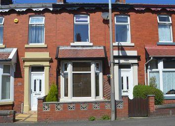 Thumbnail 3 bed terraced house for sale in Duke Street, Chorley