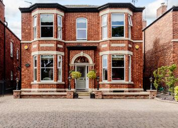 Thumbnail 5 bed detached house for sale in Alexandra Road, Southport
