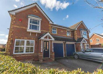 3 bed semi-detached house for sale in Eltham Avenue, Cippenham, Berkshire SL1