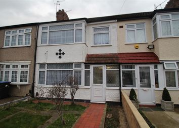 Thumbnail 3 bed terraced house to rent in Winnington Road, Enfield