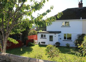 Thumbnail 3 bed semi-detached house for sale in Pengelly Park, Wilcove, Torpoint