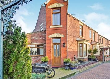 Thumbnail 3 bed terraced house for sale in Cleveland View, Coundon, Bishop Auckland