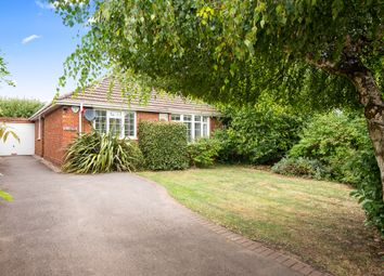 3 bed bungalow for sale in Schoolfields, Shiplake, Henley-On-Thames RG9
