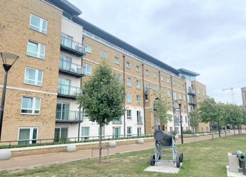 Thumbnail 2 bed flat to rent in Building 45, Hopton Road, London
