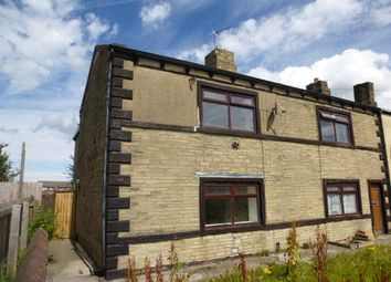 Thumbnail 2 bedroom semi-detached house for sale in Tong Street, East Bierley, Bradford