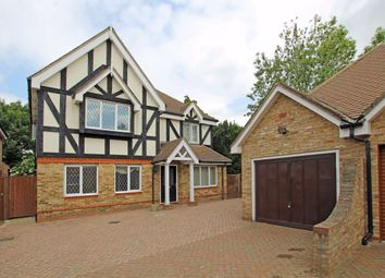 Thumbnail 6 bed property to rent in Herm Close, Osterley, Isleworth