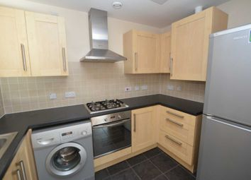 Thumbnail 1 bed flat to rent in Millward Drive, Bletchley, Milton Keynes