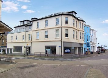 Thumbnail 2 bedroom flat for sale in Marine Place, Seaton