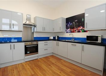 Thumbnail 6 bed maisonette to rent in Mutley Plain, Mutley, Plymouth