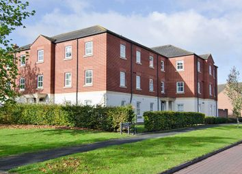 Thumbnail 2 bed flat to rent in Deykin Road, Darwin Park, Lichfield