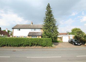 Thumbnail 3 bed detached house for sale in Walton Lane, Shepperton
