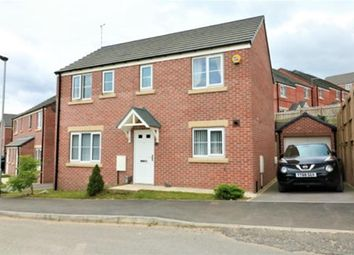 3 bed detached house for sale in Mitchells Avenue, Wombwell, Barnsley S73