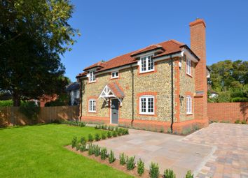 Thumbnail 3 bed detached house for sale in Chapel Hill, Effingham, Leatherhead