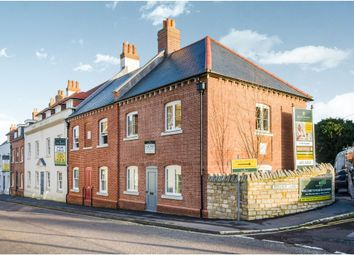 Thumbnail 1 bed flat for sale in Pound Lane, Wareham