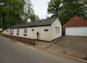 Thumbnail 3 bed detached bungalow to rent in Glen Cote, Scaleby, Carlisle, Cumbria