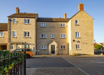 Thumbnail 3 bed terraced house for sale in Oakmead, Witney