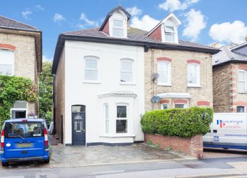 Thumbnail 4 bed semi-detached house for sale in Osborne Road, Broadstairs