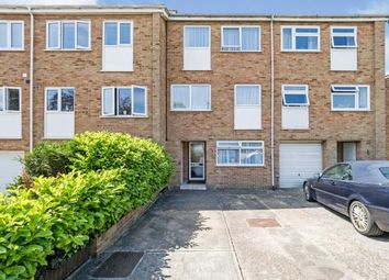 4 bed terraced house for sale in Woodford, Green, Essex IG8