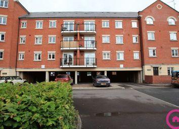 Thumbnail 2 bed flat to rent in Brookbank Close, Cheltenham