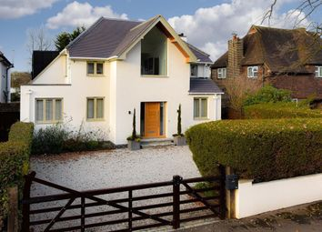 5 bed detached house for sale in Manor Road South, Esher KT10