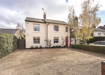 Thumbnail 4 bed semi-detached house for sale in The Hill, Wheathampstead, St. Albans, Hertfordshire