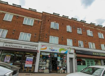 Thumbnail 2 bed property for sale in Western Mansions, Great North Road, New Barnet, Barnet