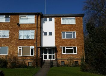 Thumbnail 1 bed flat to rent in Allesley Court, Allesley, Coventry