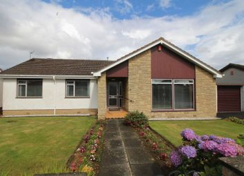 Thumbnail 3 bed detached bungalow for sale in Culzean Crescent, Kirkcaldy