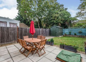 Thumbnail 3 bed semi-detached house for sale in Stewart Close, Hampton