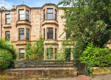 Thumbnail 3 bed flat for sale in Top Flat, Camphill Avenue, Shawlands, Glasgow