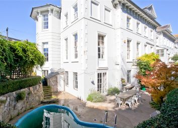 Thumbnail 6 bed semi-detached house for sale in Park Crescent, Brighton, East Sussex