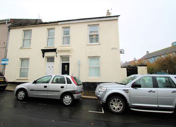 Thumbnail 5 bed shared accommodation to rent in Plym Street, Plymouth