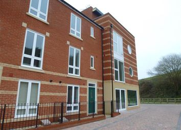 Thumbnail 3 bed terraced house to rent in Tanyard Way, Yeovil