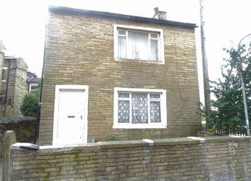 Thumbnail 2 bedroom detached house for sale in Back Laisteridge Lane, Bradford