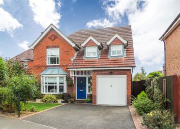 Thumbnail 4 bed property for sale in Dewar Drive, Timken, Daventry