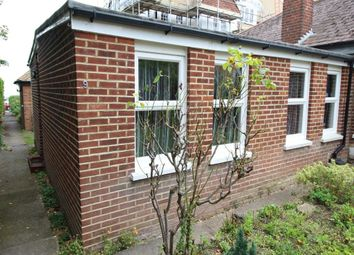 Thumbnail 1 bed bungalow to rent in Western Esplanade, Broadstairs