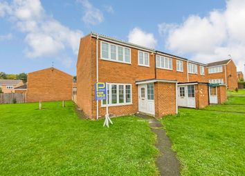 3 bed terraced house for sale in Aldridge Court, Ushaw Moor, Durham DH7