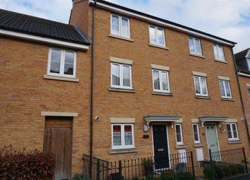 Thumbnail 3 bed town house for sale in Cottles Barton, Staverton, Trowbridge
