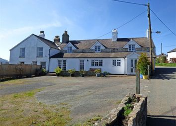 Thumbnail 6 bed semi-detached house for sale in Garth Road, Garth, Llangollen, Wrexham
