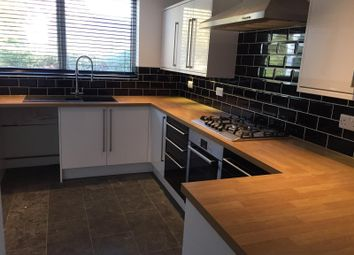 Thumbnail 4 bed semi-detached house to rent in Craigavon Road, Hemel Hempstead