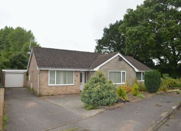Thumbnail 4 bed bungalow to rent in Mushet Place, Coleford