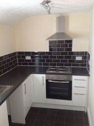 Thumbnail Studio to rent in Flat, Fleetwood, Lancashire