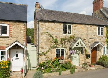 Thumbnail 2 bed cottage for sale in South Street, Middle Barton, Chipping Norton