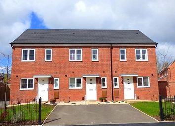 Thumbnail 2 bed terraced house for sale in East Works Drive, Birmingham